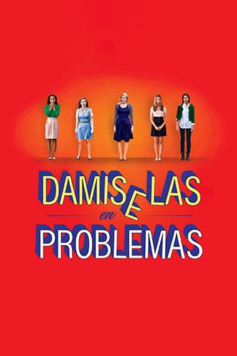 damiselas-en-problemas